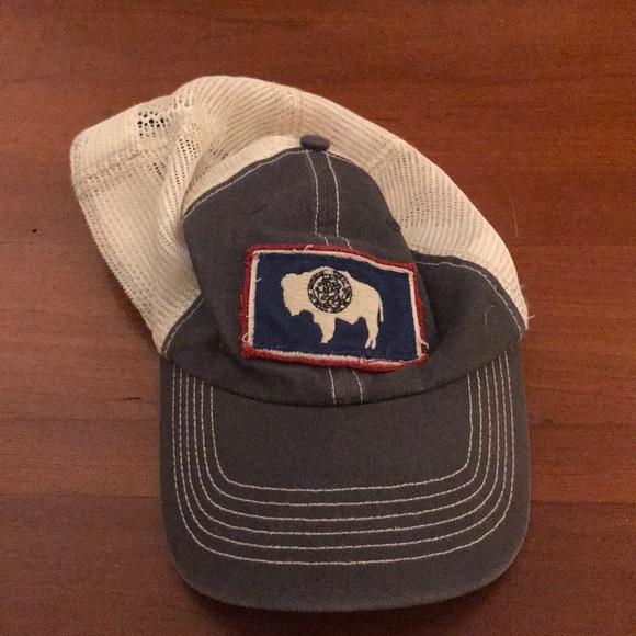 Wyoming / Jackson Hole Baseball Cap